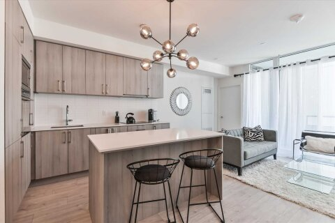 Apartment for rent at 576 Front St Unit 1807E Toronto Ontario - MLS: C4969947