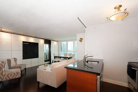 Condo for sale at 1238 Seymour St Unit 1808 Vancouver British Columbia - MLS: R2412843