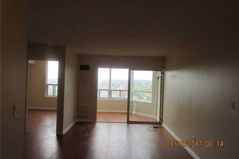 Apartment for rent at 135 Hillcrest Ave Unit 1808 Mississauga Ontario - MLS: W4525326