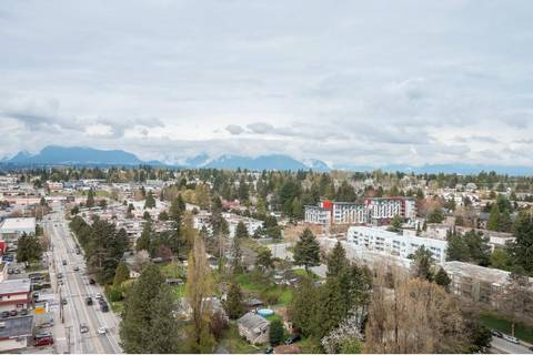 Condo for sale at 13688 100 Ave Unit 1808 Surrey British Columbia - MLS: R2360481