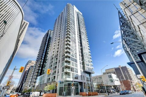 Property for rent at 179 Metcalfe St Unit 1808 Ottawa Ontario - MLS: 1217995