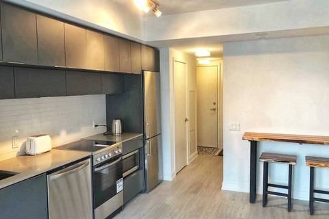 Apartment for rent at 181 Dundas St Unit 1808 Toronto Ontario - MLS: C4521492