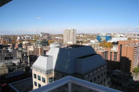 Apartment for rent at 199 Richmond St Unit 1808 Toronto Ontario - MLS: C4816477