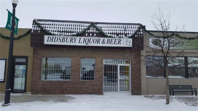 Removed: 1808 20 Street, Didsbury, AB - Removed on 2018-06-07 04:21:03