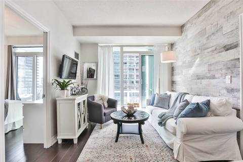 Condo for sale at 2121 Lake Shore Blvd Unit 1808 Toronto Ontario - MLS: W4728954