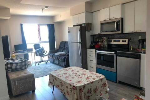 Apartment for rent at 2150 Lawrence Ave Unit 1808 Toronto Ontario - MLS: E4945162