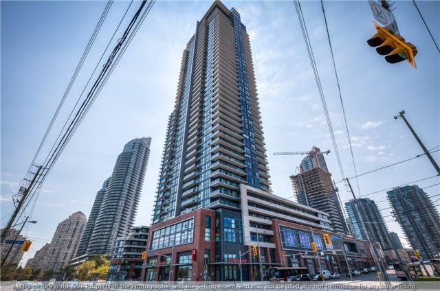 Sold: 1808 - 2200 Lake Shore Boulevard West, Toronto, ON