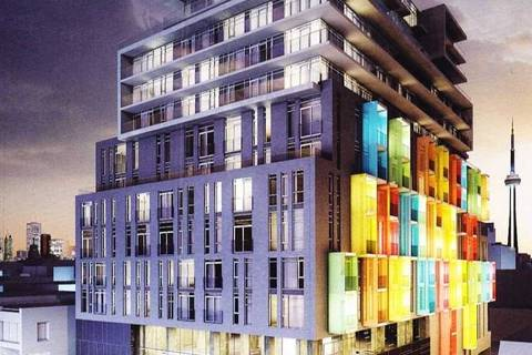 1808 - 297 College Street, Toronto | Image 1