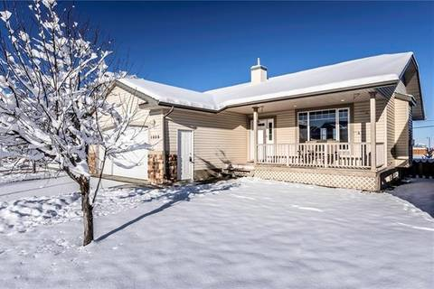 House for sale at 1808 3 Ave Southeast High River Alberta - MLS: C4276558