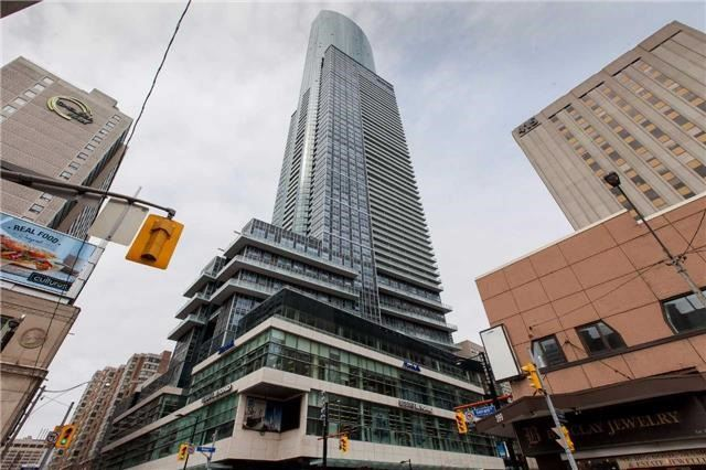Removed: 1808 - 386 Yonge Street, Toronto, ON - Removed on 2018-07-19 10:01:23