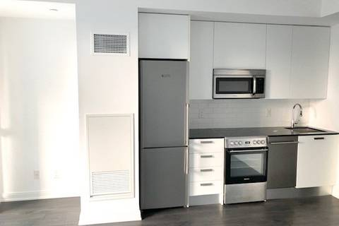 Apartment for rent at 42 Charles St Unit 1808 Toronto Ontario - MLS: C4524052