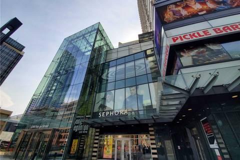 Apartment for rent at 43 Eglinton Ave Unit 1808 Toronto Ontario - MLS: C4646081