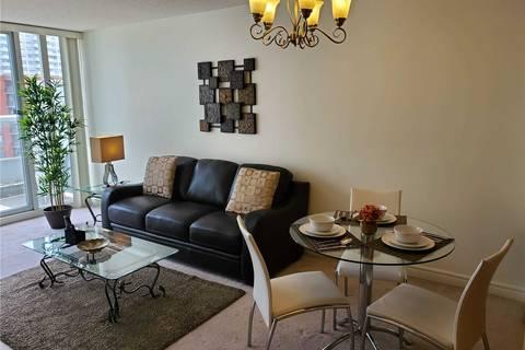 Apartment for rent at 43 Eglinton Ave Unit 1808 Toronto Ontario - MLS: C4674114