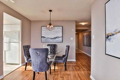 Condo for sale at 550 Webb Dr Unit 1808 Mississauga Ontario - MLS: W4652250