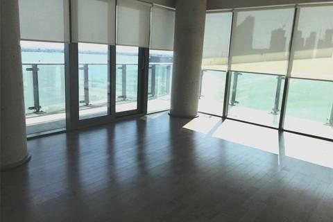 Apartment for rent at 70 Distillery Ln Unit 1808 Toronto Ontario - MLS: C4572407