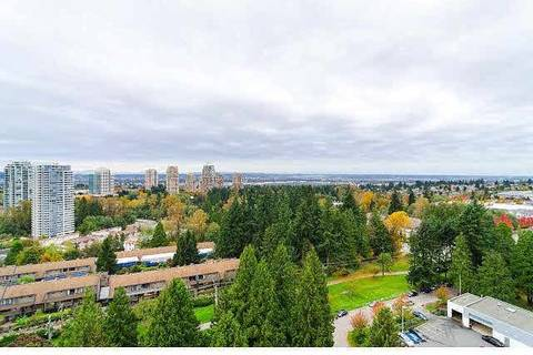 Condo for sale at 7077 Beresford St Unit 1808 Burnaby British Columbia - MLS: R2440540