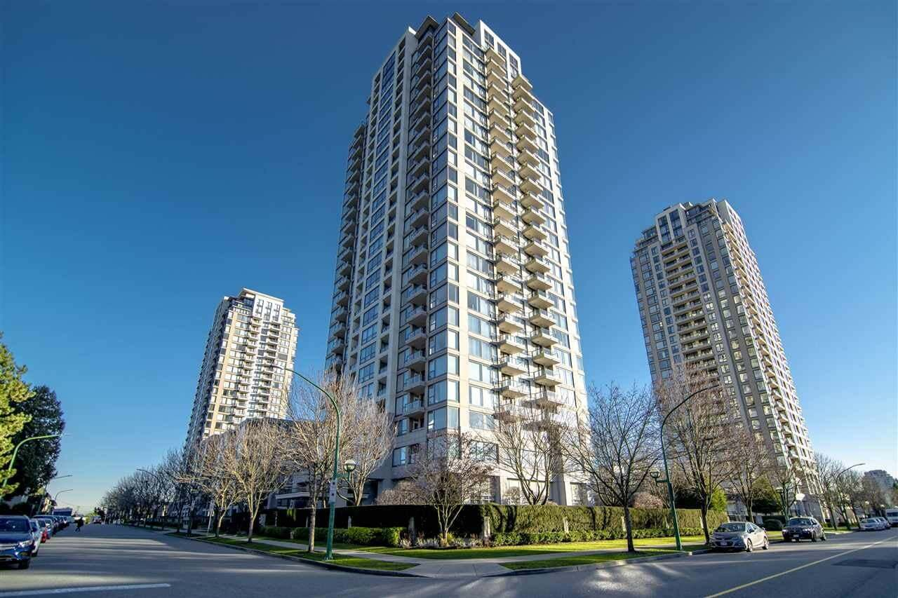 Arcadia West Condos: 7108 Collier Street, Burnaby, BC