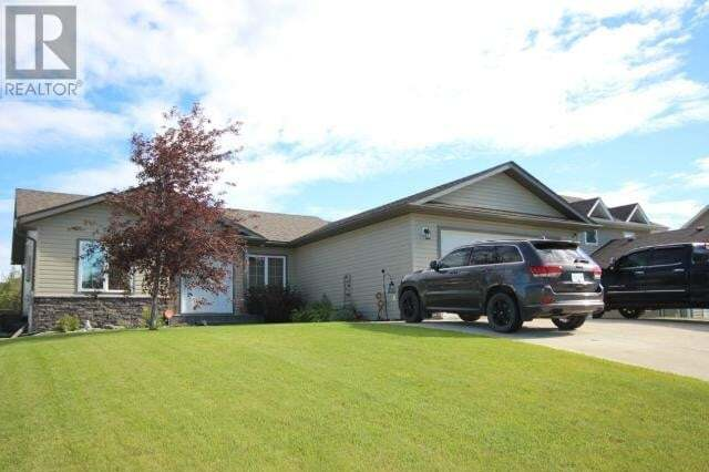House for sale at 1808 89 Ave Dawson Creek British Columbia - MLS: 184693