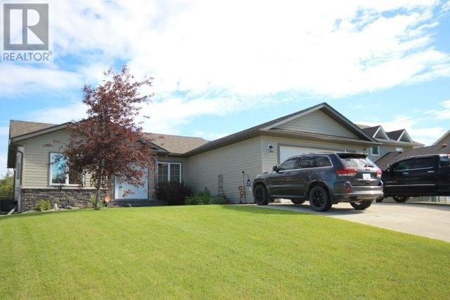 House for sale at 1808 89 Ave Dawson Creek British Columbia - MLS: 186905