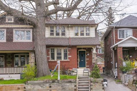 House for sale at 1808 Gerrard St Toronto Ontario - MLS: E4445986