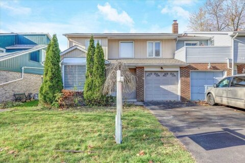 Townhouse for sale at 1808 Listowell Cres Pickering Ontario - MLS: E4981991