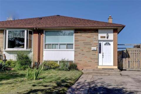 House for sale at 1808 Sandgate Cres Mississauga Ontario - MLS: 40020178