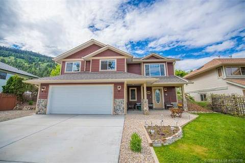 House for sale at 1808 Skyview Cres Lumby British Columbia - MLS: 10172118