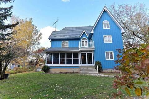 House for sale at 18082 Heart Lake Rd Caledon Ontario - MLS: W4958293