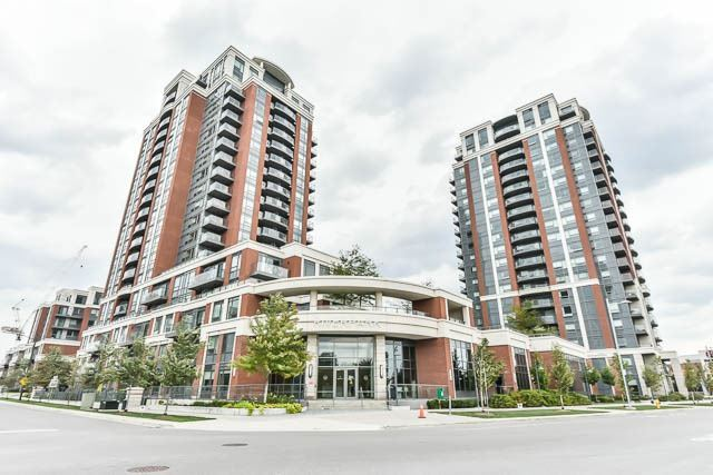 Removed: 1809 - 1 Uptown Drive, Markham, ON - Removed on 2018-10-03 05:48:44