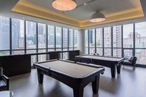Apartment for rent at 101 Charles St Unit 1809 Toronto Ontario - MLS: C4912359