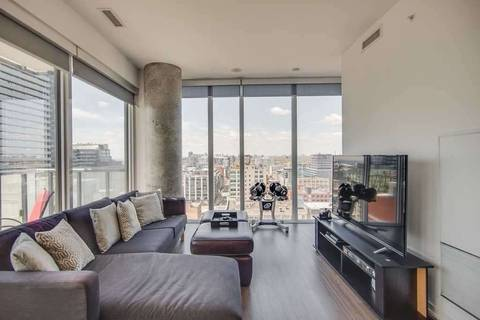 Condo for sale at 101 Peter St Unit 1809 Toronto Ontario - MLS: C4517480
