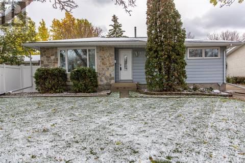 House for sale at 1809 12th Ave N Regina Saskatchewan - MLS: SK788909