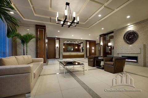 Apartment for rent at 15 Viking Ln Unit 1809 Toronto Ontario - MLS: W4420780