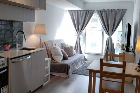 Condo for sale at 181 Dundas St Unit 1809 Toronto Ontario - MLS: C4609074