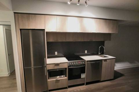 Apartment for rent at 181 Dundas St Unit 1809 Toronto Ontario - MLS: C4653540