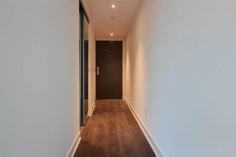 Apartment for rent at 188 Cumberland St Unit 1809 Toronto Ontario - MLS: C4574169