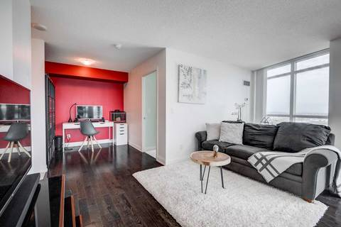 Condo for sale at 205 Sherway Gardens Rd Unit 1809 Toronto Ontario - MLS: W4551802