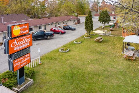 Residential property for sale at 2087 Fairview St Unit 1809 Burlington Ontario - MLS: W4992012