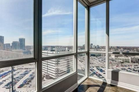Apartment for rent at 220 Burnhamthorpe Rd Unit 1809 Mississauga Ontario - MLS: W4422655