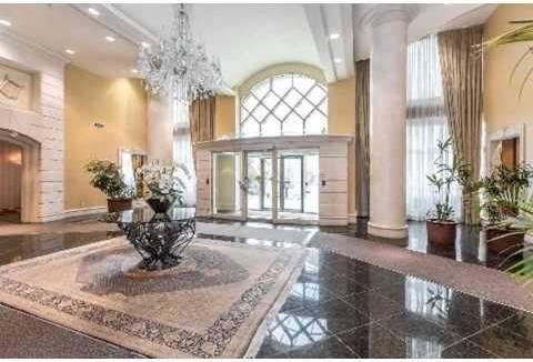 Apartment for rent at 23 Lorraine Dr Unit 1809 Toronto Ontario - MLS: C4629513