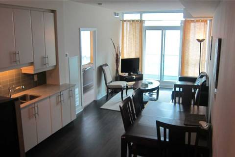 Apartment for rent at 33 Bay St Unit 1809 Toronto Ontario - MLS: C4486762