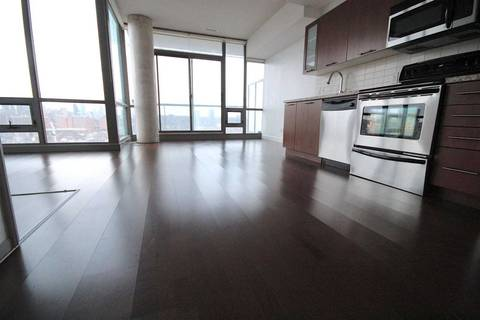 Apartment for rent at 33 Mill St Unit 1809 Toronto Ontario - MLS: C4675385