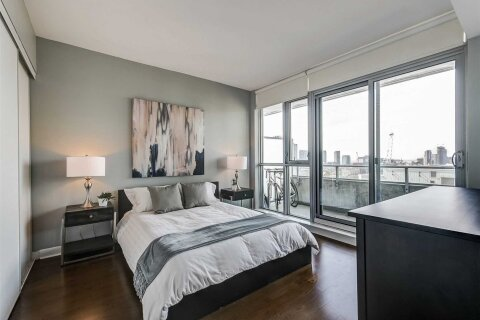 Apartment for rent at 375 King St Unit 1809 Toronto Ontario - MLS: C5000097