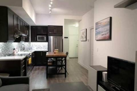 Apartment for rent at 38 Cedarland Dr Unit 1809 Markham Ontario - MLS: N4737485