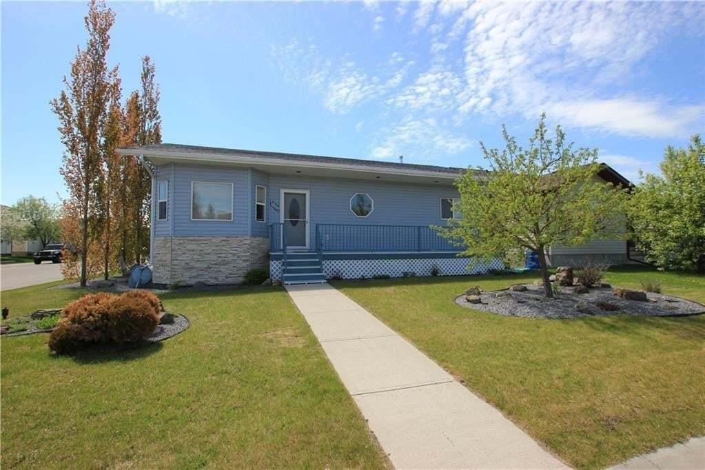 House for sale at 1809 4 Av SE Sunshine Meadow, High River Alberta - MLS: C4291492