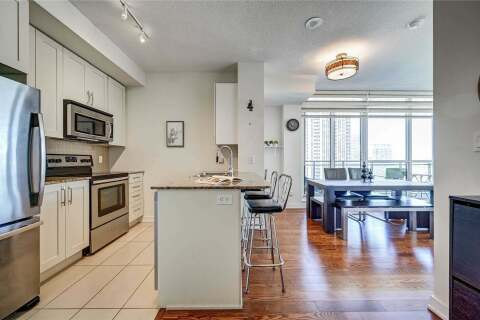 Condo for sale at 4070 Confederation Pkwy Unit 1809 Mississauga Ontario - MLS: W4925747