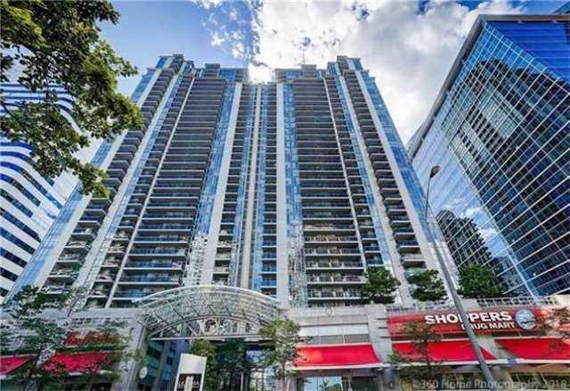 Sold: 1809 - 4968 Yonge Street, Toronto, ON