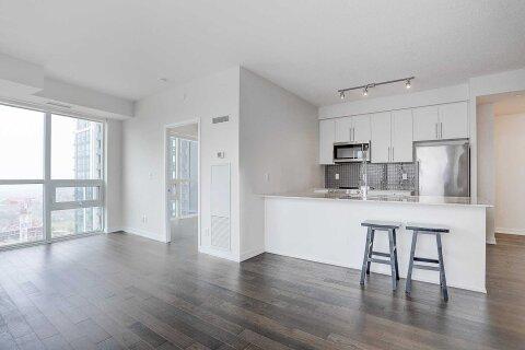 Apartment for rent at 510 Curran Pl Unit 1809 Mississauga Ontario - MLS: W4972819