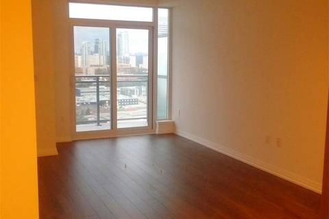 Apartment for rent at 55 Ann O'reilly Rd Unit 1809 Toronto Ontario - MLS: C4553993