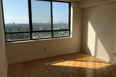Apartment for rent at 55 Bamburgh Circ Unit 1809 Toronto Ontario - MLS: E4553927